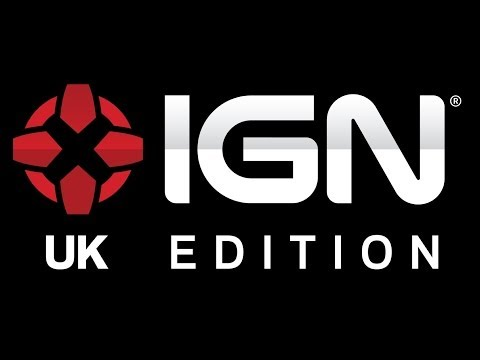 IGN UK Podcast #231: Wet Burgers and Batsuits - default