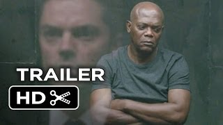 Reasonable Doubt Official Trailer (2014) - Samuel L. Jackson Movie HD
