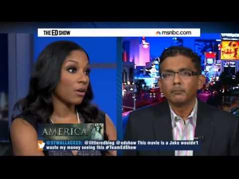 Explosive Battle over (Slavery)  Radical,  Obama  7/11/14
