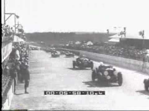 1933 Le Mans