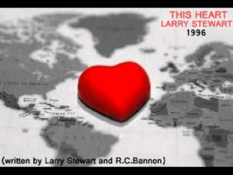 Larry Stewart - This Heart (1996)