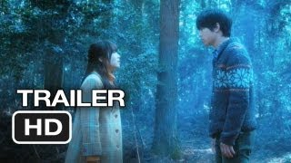A Werewolf Boy Official Trailer (2012) - Sung-Hee Jo Movie HD