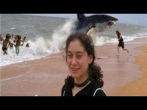 Top 5 Shark Attack Beaches