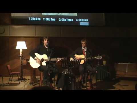 Anna Paquin (live)