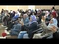 أخبار حصرية - نساء سوريات يحتفلن باليوم العالمي للمرأة