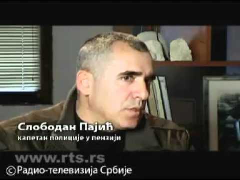 Bombardovanje 1999 : Put u rat (Ceo dokumentarac)