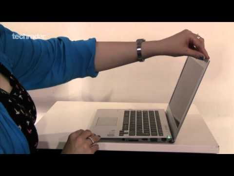 Sony Ultrabook 2012 - Vaio T13