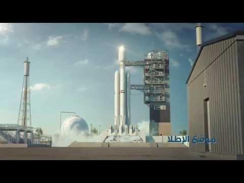 فيديو...الإنجازات وقصص النجاح: الإمارات تدخل السباق العالمي لاستكشاف الفضاء