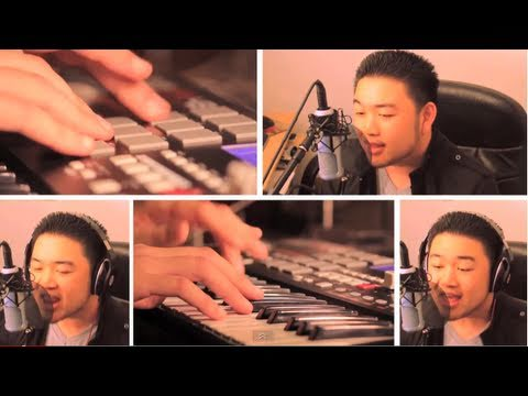 Kevin Lien - ET (Katy Perry cover)   VLOG w/ SPECIAL GUEST!