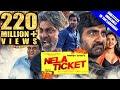 Nela Ticket (2019) New Released Hind Dubbed Movie | Ravi Teja, Malvika Sharma, Jagapathi Babu
