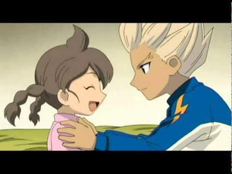 Inazuma Eleven - Axel Blaze (Goenji Shuuya)