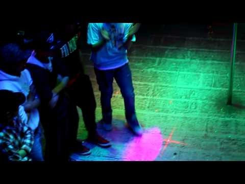 Punk n Rap VS Poppincorn - Dance Battle. Hip Hop Dance Session. Volume 5.0!