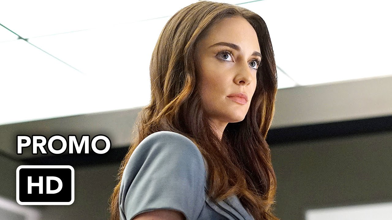 "Marvel's Agents of SHIELD 4×03 Promo ""Uprising"" (HD) Thumbnail"