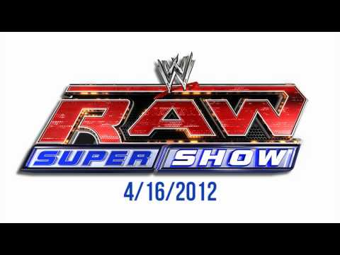 WWE Money In The Bank - Raw 4/16/2012 - SPOILERS/Results ft. Lord Tensai