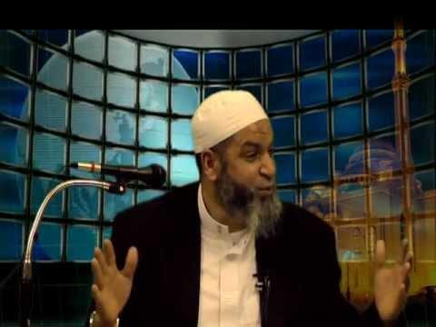 Envy: A Funny Story (2) by Imam Karim AbuZaid
