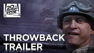 Patton   #TBT Trailer   20th Century FOX