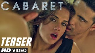 CABARET Movie Teaser