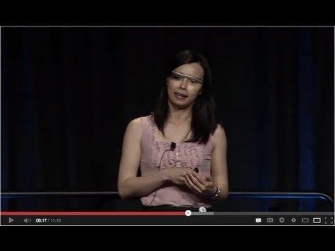 Google I/O 2013 - Jean Wang - 7 Techmakers and a Microphone - UC_x5XG1OV2P6uZZ5FSM9Ttw