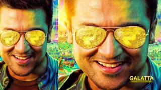 Watch Suriya - second look of Masss and a fresh look for Haiku Red Pix tv Kollywood News 04/Mar/2015 online