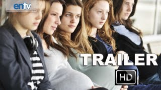 17 Girls Official Trailer [HD]: 17 Bored Teenagers Make A Pregnancy Pact