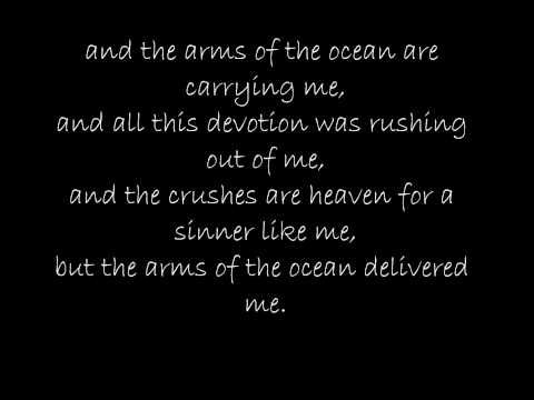 Florence and the machine - Never let me go Lyrics HD