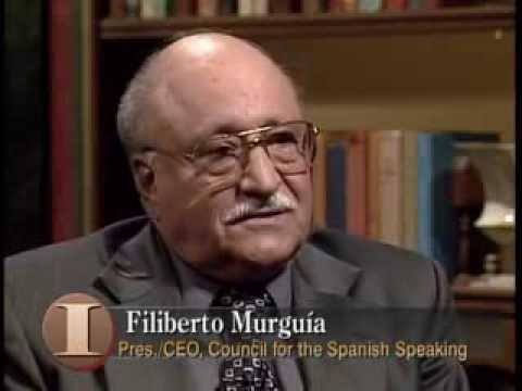 I Remember Milwaukee | Program | #310 -- Filiberto Murguia