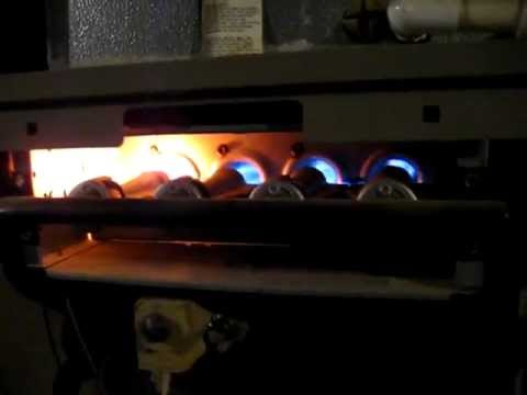Gas Furnace troubleshooting Fixed