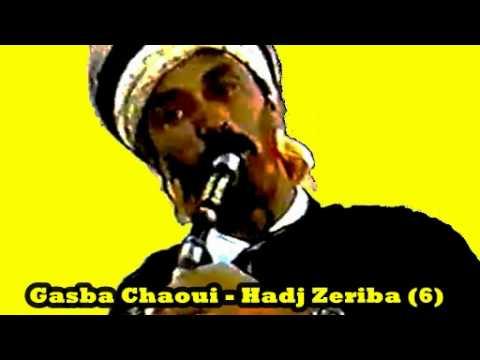 Gasba chaoui - Hadj zeriba - titre 6