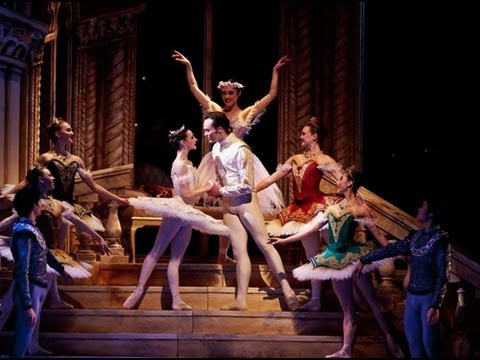 Backstage Video: The Meridian Season of Sleeping Beauty - Trailer (ep.17)