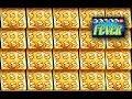 WMS - Powerball Fever **NEW** - Slot Machine Bonus