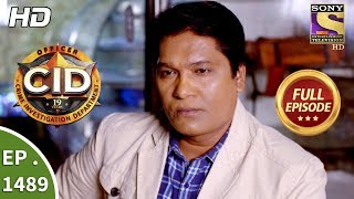 CID - Ep 1489 - Full Episode - 20th January, 2018
