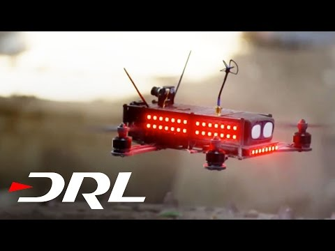 Drone Racing League | The Sport of the Future | DRL - UCiVmHW7d57ICmEf9WGIp1CA
