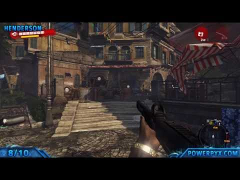 Dead Island Riptide - All Diary Locations (The Hoarder Trophy / Achievement Guide)