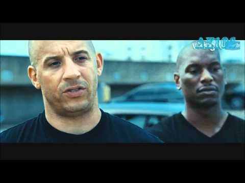 Fast and Furious feat - Danza Kuduro (Don Omar &amp; Lucenzo) Soundtrack