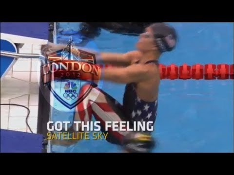 NBC and Budweiser 2012 London Olympics Commercial featuring Got This Feeling by Satellite Sky