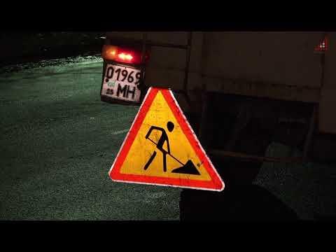 По чотири години на добу: у Чернігові вночі міняють тролейбусні дроти