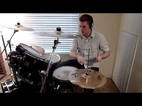 Foo Fighters - Everlong (HD - Drum Cover)