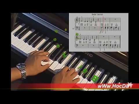 Tự Học Đàn Piano - Bài 4