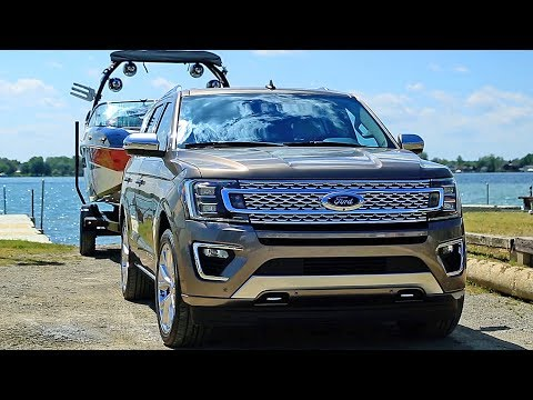 2018 Ford Expedition featuring Pro Trailer Assist [YOUCAR] - UCW2OUlFrrWiZvSsZRwOYmNg