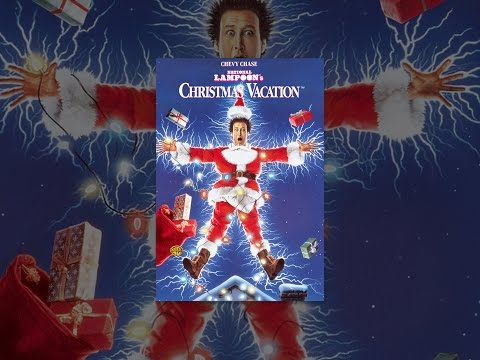 National Lampoon-s Christmas Vacation