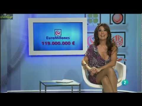 """Silvia Salgado """"La Suerte en tus Manos"""" - 46 07/10/2011"""