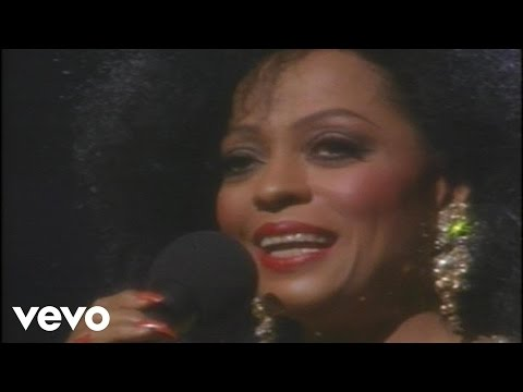Diana Ross  - Don't Explain
