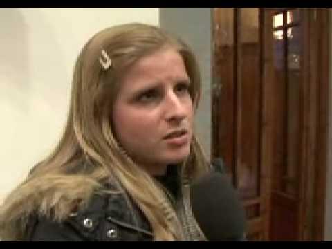 Giovani toscani nel mondo: Renata dal Brasile