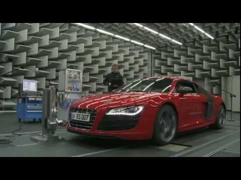 Drei Fragen an: Dr. Ralph Kunkel, Leiter Audi Akustik + Video