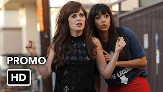 New Girl - Episode 4.18 - Walk of Shame - Promo