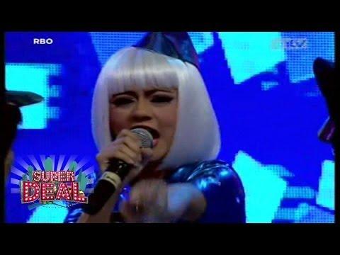 Gue Juga Bisa (Live)