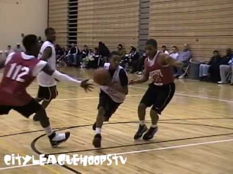 Tyler Ulis Highlights - Class of 2014 - Buckeye Prep Elite Showcase 2010 - Tyler Ulis Shawnee