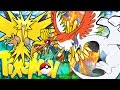 OVERPOWERED ZAPDOS, HO-OH & LUGIA | Minecraft - Pixelmon Mod Battle