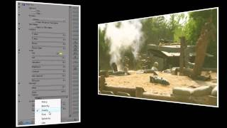 Take Your Video Back in Time with Film Effects and Avid