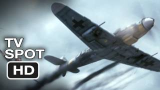 Red Tails Extended TV SPOT - George Lucas Movie (2012) HD